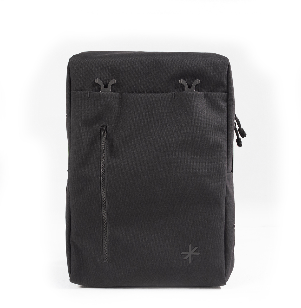 The Shrine 『WEEKENDER SNEAKER BACKPACK』 color : BLACK