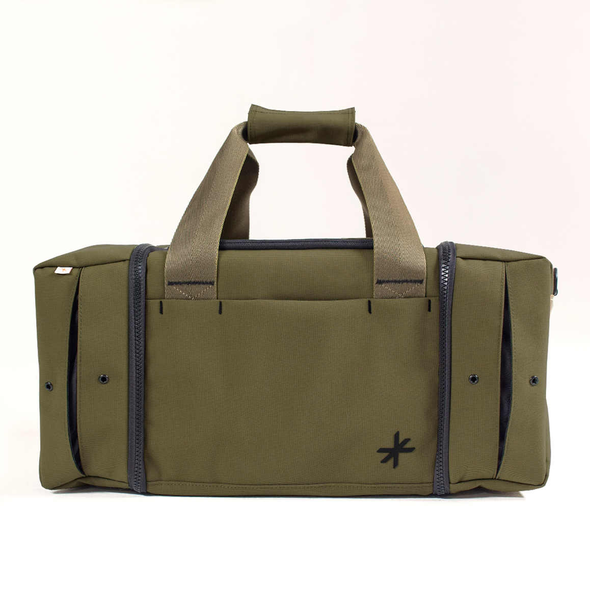 The Shrine 『SNEAKER DUFFEL』 color : OLIVE