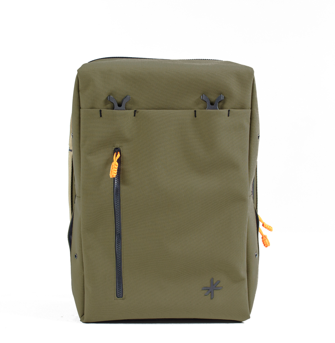 The Shrine 『WEEKENDER SNEAKER BACKPACK』 color : OLIVE